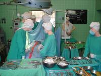 2009, anul operatiilor revolutionare in domeniul transplanturilor