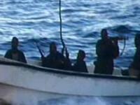 Cei 11 marinari romani, rapiti acum 2 luni de piratii somalezi, eliberati