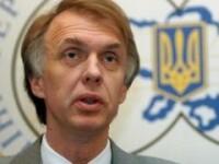 Ministrul de externe din Ucraina a fost demis din functie