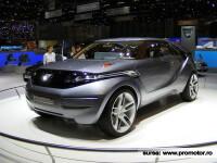 Dacia Duster la Salonul Auto de la Geneva!