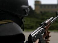 Suspecti de camatarie din Sibiu si Cisnadie, ridicati de mascati