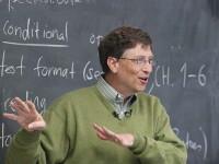 Bill Gates, cel mai bogat american pentru al 16-lea an consecutiv!