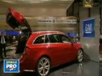 Opel aduce la Geneva doua motoare noi pentru Insignia