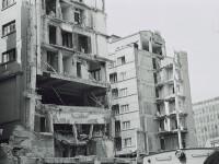 36 de ani de la cutremurul din \'77. Vezi aici secvente VIDEO tulburatoare
