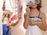 O fetita de 9 ani si un baiat de 7, bolnavi de leucemie, s-au casatorit!