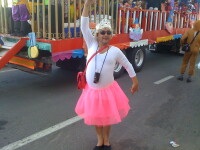 Carnavalul din Insulele Canare, loc de distractie si pentru romani!