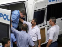 Taximetristul ucigas vrea sa scape de pedeapsa invocand probleme mintale