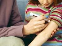 Numarul copiilor care sufera de diabet creste alarmant!