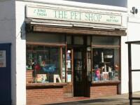 Carne de om in loc pesti tropicali, livrata unui pet shop din SUA!