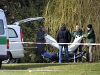Macel intr-o scoala din Germania: 16 morti, inclusiv atacatorul!