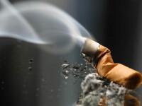 Fumatul creste riscul aparitiei durerilor de spate cu 30%