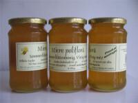 Pe fondul crizei financiare, s-a redus drastic consumul de miere