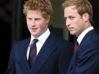 Printii William si Harry, posibile tinte ale gruparilor disidente ale IRA