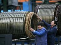Productia industriala va scadea cu 9% dupa primele 9 luni ale anului