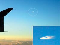Obiect luminos neidentificat pe cerul Chinei!