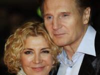 Liam Neeson, devastat din cauza tragicului deces al Natashei!