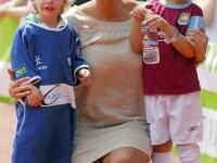 Jade Goody le-a lasat cate 2 milioane de lire sterline celor doi copii