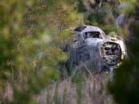 Obiecte zburatoare identificate au cazut in jungla amazoniana!