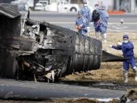 In 2010 numarul victimelor din accidentele aviatice a crescut simtitor