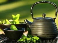 Ceai imbuteliat? Nu miza pe antioxidanti si alte beneficii!