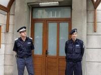 DNA a cerut avizul CSM pentru arestarea preventiva a procurorului Carpen