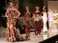 Senzualitate si culoare la Saptamana Modei de la Beijing!