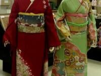 Inapoi la traditie! Motto-ul de la Saptamana Modei din Tokio!