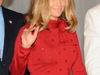Jennifer Lopez a implinit 40 de ani!