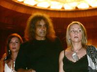 Rodica Minculescu dupa operatie: Cristi, te iubesc!