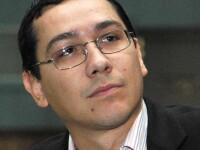 Ponta: Boc este primul profesor al tarii la \