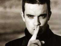 Robbie Williams la premiile Echo: