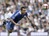 Mama si soacra fotbalistului John Terry, de la Chelsea, prinse la furat!