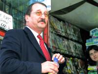 Mircea Basescu, despre Popoviciu: Nu il cunosc si nu sunt asociat cu el