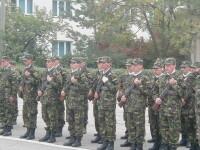 Parintii militarului mort in poligon la Brasov:Fiul nostru a fost impuscat!