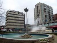 Incasarile hotelurilor din Bucuresti au scazut anul trecut cu 38%