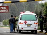 Accident aviatic in Chile! Un avion de asistenta s-a prabusit