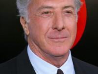 Dustin Hoffman a luat 7, 5 milioane de dolari pentru cinci zile de munca