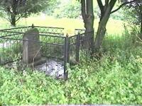 Moarte stupida in SUA. Un barbat si-a pierdut viata strivit de piatra funerara de la mormantul soacrei lui