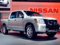 Nissan a oprit doua fabrici din cauza norului de cenusa!