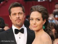 Angelina Jolie si-a lansat colectia de bijuterii. VIDEO