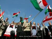 Tinutul Secuiesc se rupe de Romania la Targul de Turism de la Budapesta