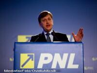 Basmul PNL-PC: PIB-ul creste cu 25%