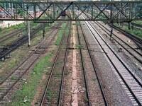 Sinucidere sau neatentie fatala? Un barbat a murit lovit de tren la marginea orasului Braila
