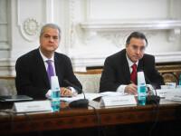 Adrian Nastase, reales la conducerea Consiliului National al PSD