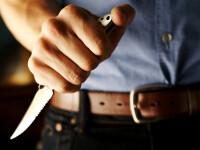 Socant! Un barbat si-a injunghiat mortal sotia intr-un autobuz din Brasov
