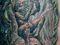 Atentie! Tatuajele temporare sunt la fel de periculoase ca cele permanente!