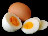 Va doriti o piele frumoasa? Consumati oua la micul dejun