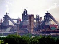 Guvernul ucrainean relanseaza privatizarea combinatului Krivoi Rog