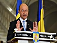 Traian Basescu: Curtea Constitutionala a exagerat cu legea ANI!