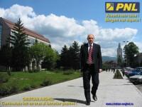Primarul din Baia Mare, eliberat pentru 30 de zile